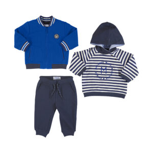 Mayoral Toddler 3 Piece Tracksuit 2888