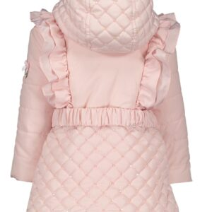 LE CHIC Pink Baby Jacket 7217
