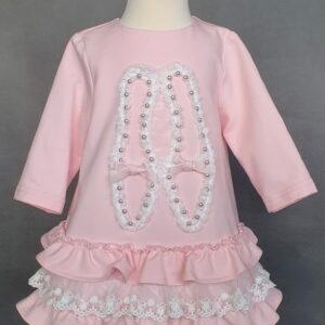 Daga Pearl Ballet Dress