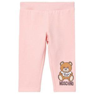 MOSCHINO Baby Pink Leggings mop02r