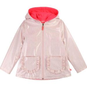 BILLIEBLUSH Pink Raincoat 16226