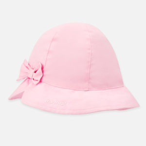 Mayoral Pink Sun Hat 10744