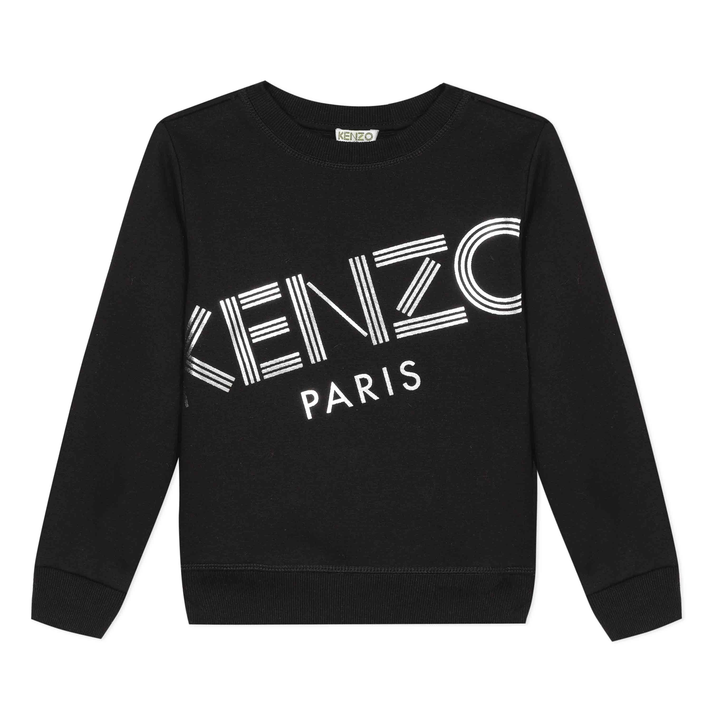 KENZO Black Sweatshirt 15108