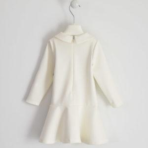 iDO Cream Heart Dress 1643