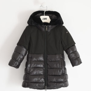 iDO Black Coat 1695