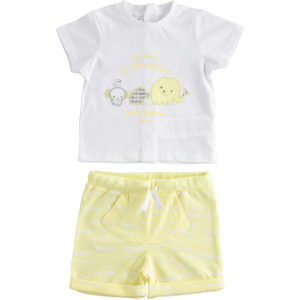 iDO Shorts Set J090