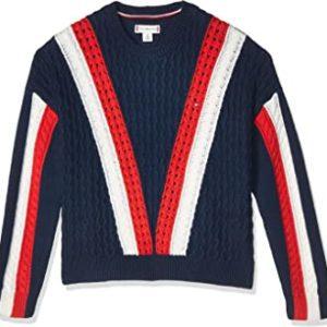 Tommy Hilfiger Colourblock Sweater