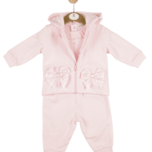 MINTINI Pink 3 Piece Set 4352