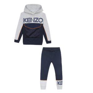KENZO boys Tracksuit 15678