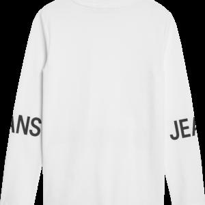 CALVIN KLEIN White T-Shirt 0604