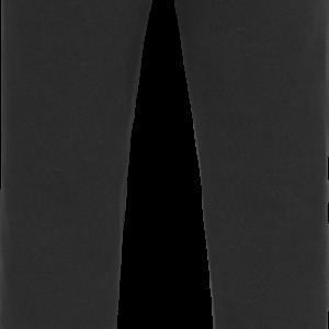 CALVIN KLEIN Black Legging 0740