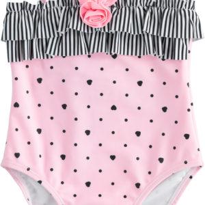 iDO Girls Swimsuit j302