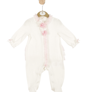 Mintini Girls Babygrow 3170