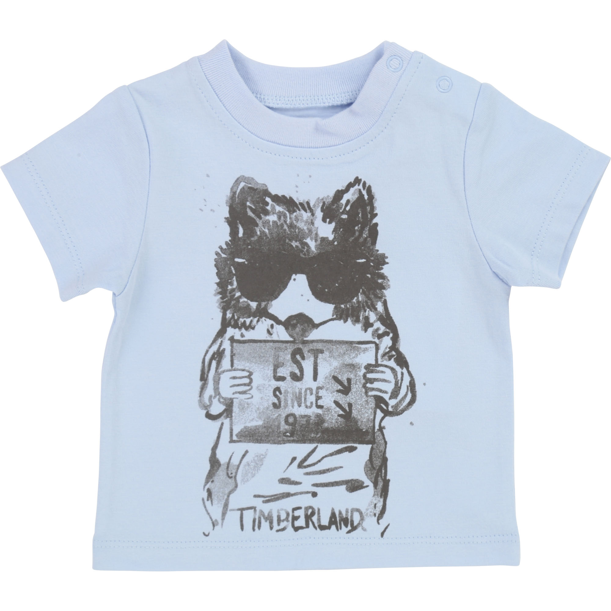 Timberland Baby Boys T-Shirt T95854