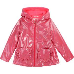 BILLIEBLUSH Pink Raincoat U16226