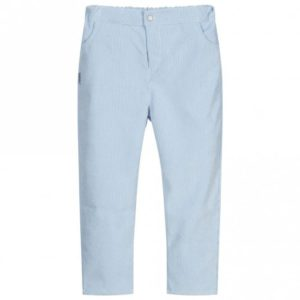 Babidu Blue Trousers 33120