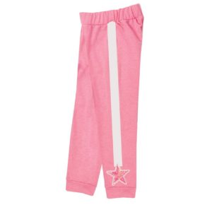 EMC Pink Jogger 4186