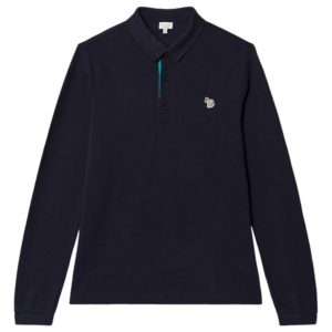 PAUL SMITH Brian Navy Polo 1532