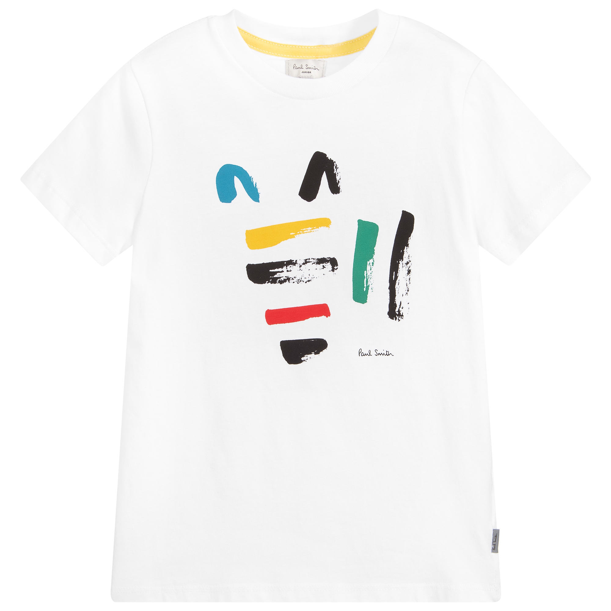 PAUL SMITH Bandi T-Shirt 0772