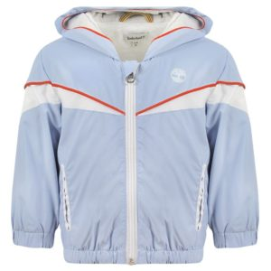 TIMBERLAND Baby Boys Jacket T96237
