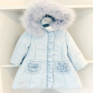 Bimbalò Blue Coat 5473