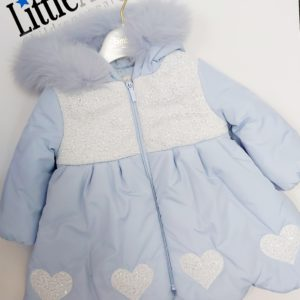 Bimbalò Blue Coat 5468