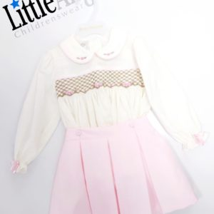 Pretty Originals Pink Set BD01999