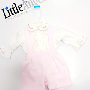 Pretty Originals Pink Set BD02001