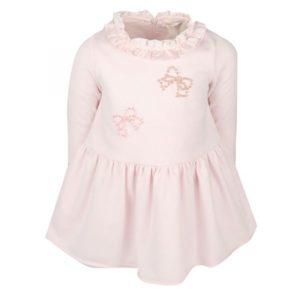 Bimbalò Pink Dress 5410
