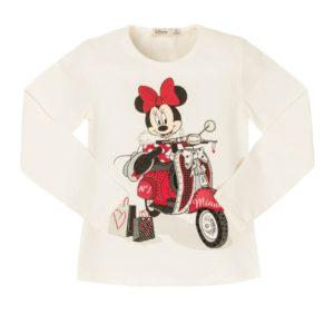 EMC Minnie Mouse T-Shirt WS0006