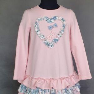 Daga Pink Dress 7902