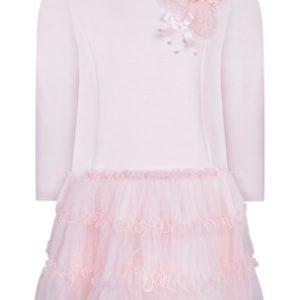 Bimbalò Pink Dress 5409