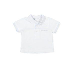 TUTTO PICCOLO Polo Shirt 1811
