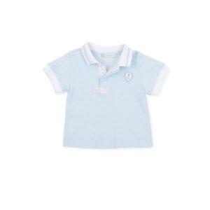 TUTTO PICCOLO Polo Shirt 1825