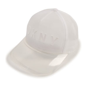 DKNY White Cap D31276