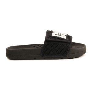 DKNY Black Sliders D39041