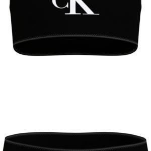 Calvin Klein Black Bikini 0402