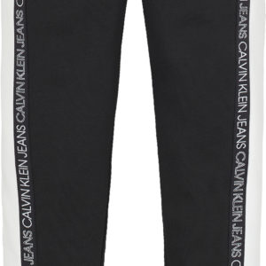 Calvin Klein Black Joggers 0866