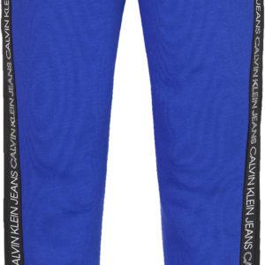 Calvin Klein Blue Jogger 0866