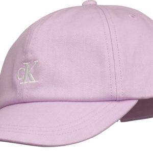 Calvin Klein Lavender Pink Cap 0150
