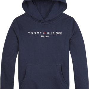 Tommy Hilfiger Navy Hoodie 5673