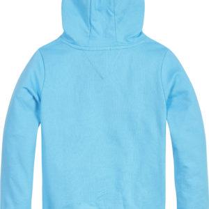 Tommy Hilfiger Blue Hoodie 5673