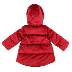 Mintini Red Coat 2908