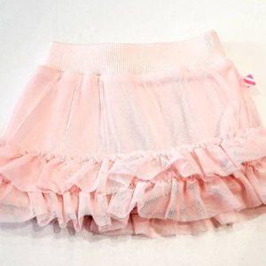 Billieblush Pink Skirt U13235