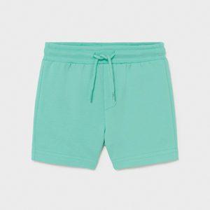 Mayoral Toddler Aqua Shorts 621