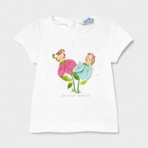 Mayoral Toddler T-Shirt 1079