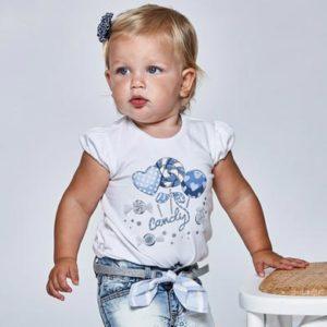 Mayoral Toddler T-Shirt 1081