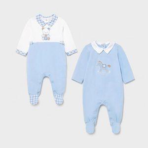 Mayoral Baby Onsie Set 1626