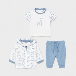 Mayoral Baby Tracksuit 1817