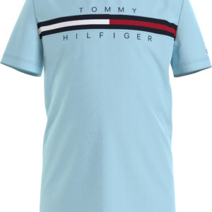 Tommy Hilfiger Blue T-Shirt 6532